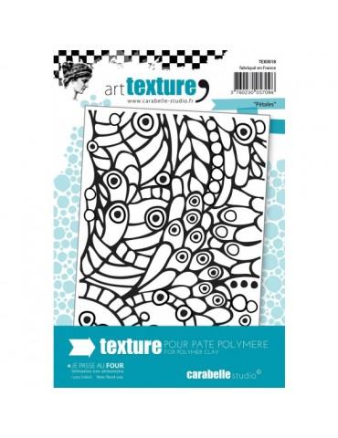 """Texture Carabelle """"Pétales"""""""