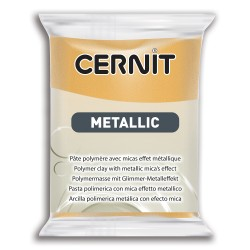 "Cernit Metallic ""Or"""