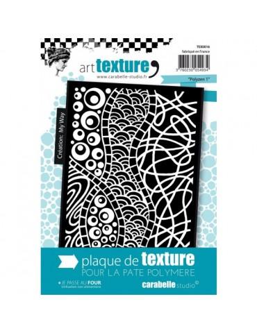 "Texture Carabelle ""Polyzen 1"""