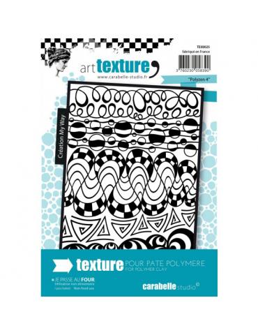 "Texture Carabelle ""Polyzen 4"""