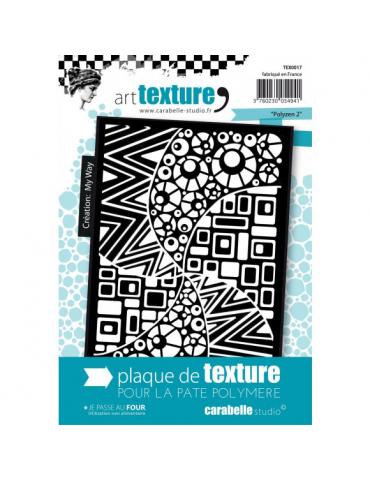 "Texture Carabelle ""Polyzen 2"""