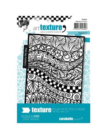 "Texture Carabelle ""Polyzen 3"""