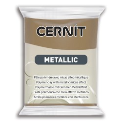 "Cernit Metallic ""Bronze..."