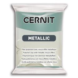 """Cernit Metallic """"Or turquoise"""""""