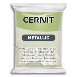 "Cernit Metallic ""vert"""