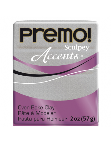 "Premo ACCENTS ""WHITE GOLD..."
