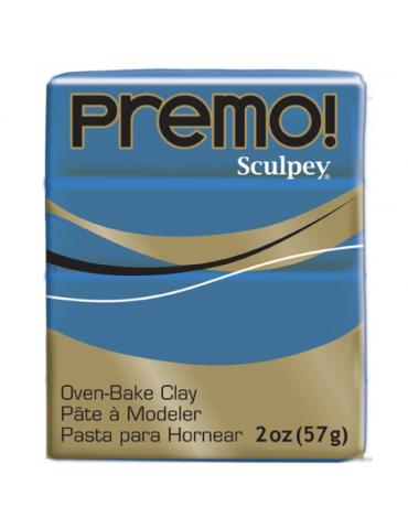 "Sculpey Premo  ""PERIWINKLE"""