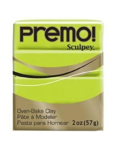 "Sculpey Premo ""WASABI"""