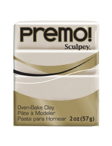"""Sculpey Premo """"RHINO GRAY"""""""