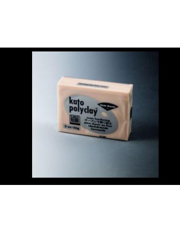 """Pâte Kato Polyclay 56g """"Beige"""""""