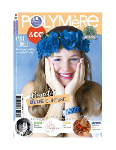 """Polymère & Co N°22 """"JUIN 2018"""""""