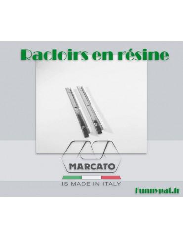 """Racloir Marcato pour """"MAP""""..."""