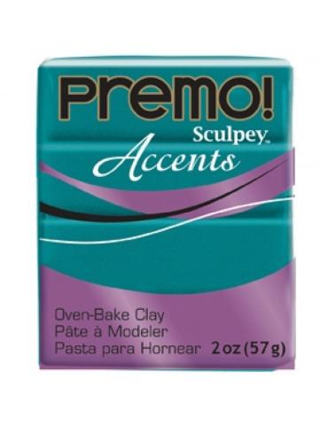 """Premo ACCENTS """"Peacock Pearl"""""""