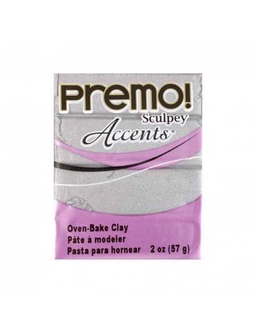 """Premo ACCENTS """"Silver"""""""