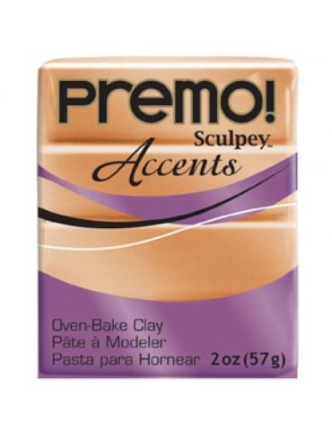 """Premo ACCENTS """"Cuivre"""""""