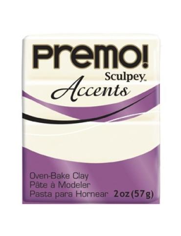 """Premo ACCENTS """"White..."""