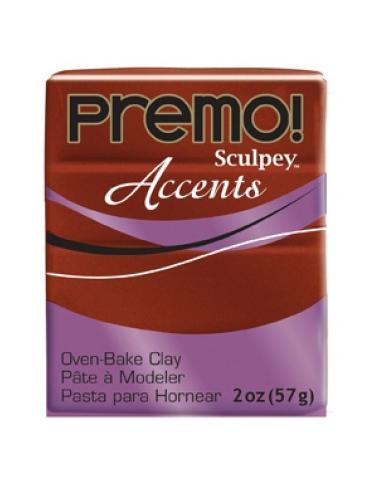 """Premo ACCENTS """"Bronze"""""""