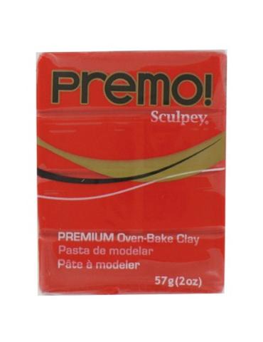 """Sculpey Premo  """"Cadmium Red..."""