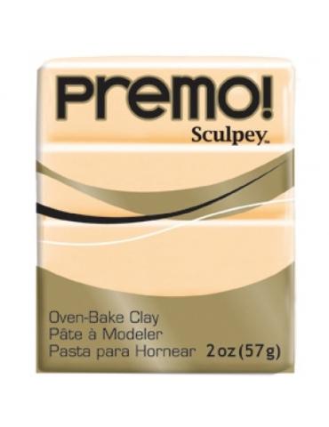 """Sculpey Premo  """"Ecru"""""""