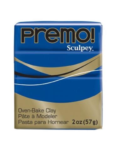 "Sculpey Premo  ""Ultramarine..."