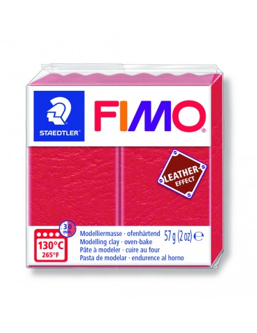 "Fimo Leather-Effect ""PASTEQUE"""