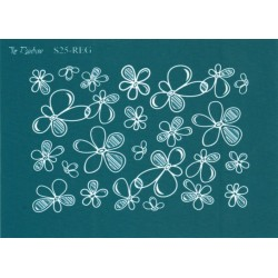 """THERAINBOW silkscreen """"Daisy"""""""