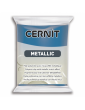 "Cernit Metallic ""Bleu"""