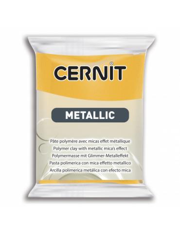 """Cernit Metallic """"Jaune"""""""