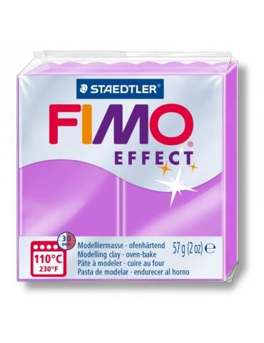 """Fimo Effet """"Néon Violet"""""""
