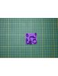 """Tampon 3D """"N°6"""""""