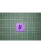"""Tampon 3D VISAGE """"N°2"""""""