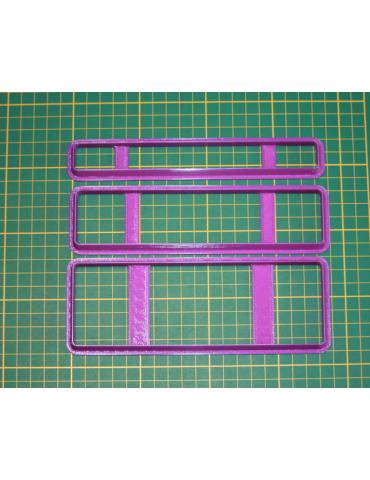 Emporte 3D BRACELET...