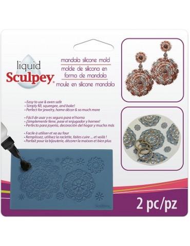 Sculpey Moule en silicone...