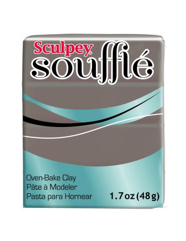 """Sculpey SOUFFLE """"MOCHA"""""""