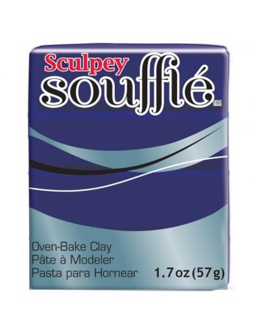 "sculpey SOUFFLE ""TURNIP"""