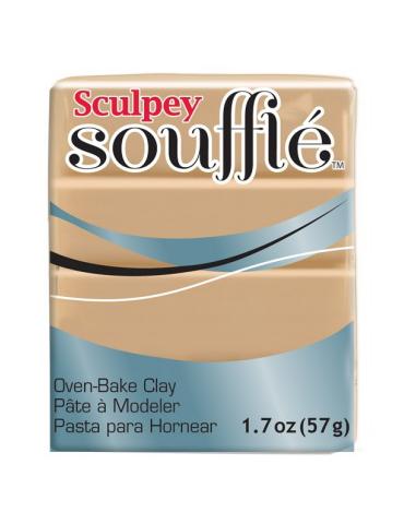 """sculpey SOUFFLE """"LATTE"""""""