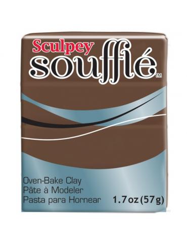 """sculpey SOUFFLE """"COWBOY"""""""