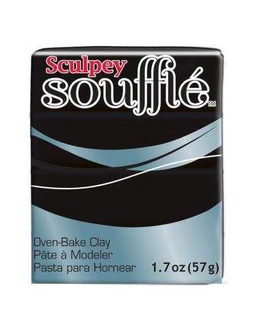"""sculpey SOUFFLE """"POPPY SEED"""""""