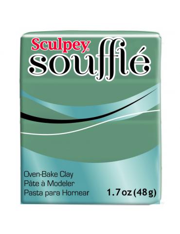 "sculpey SOUFFLE ""VERT OLIVE"""