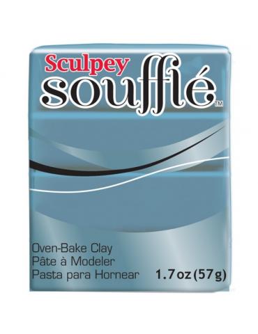"""sculpey SOUFFLE """"BLUESTONE"""""""