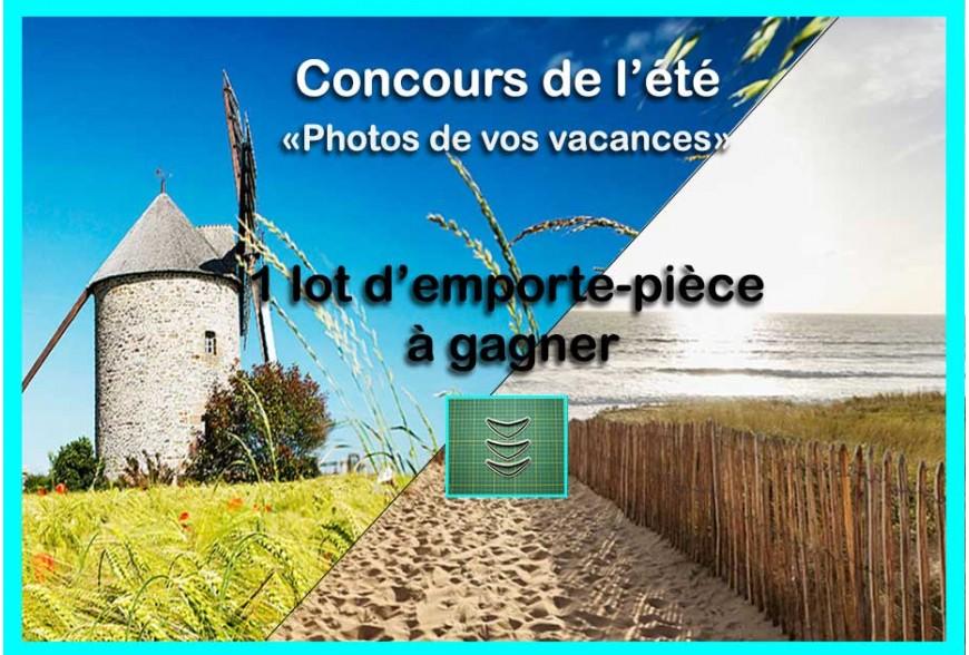 Concours de l'été Photos de vos vacances